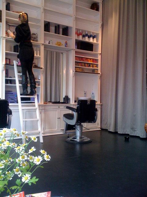 Salon Schneider, Torstr. 199, 10115 Berlin